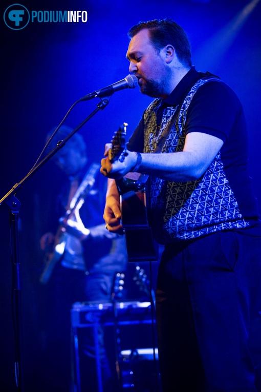 Tim Knol op Tim Knol - 23/03 - Paradiso Noord foto