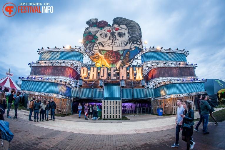 Paaspop Schijndel 2018 - Vrijdag foto