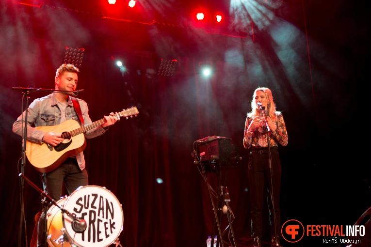 Suzan & Freek op Paaspop Schijndel 2018 - Vrijdag foto