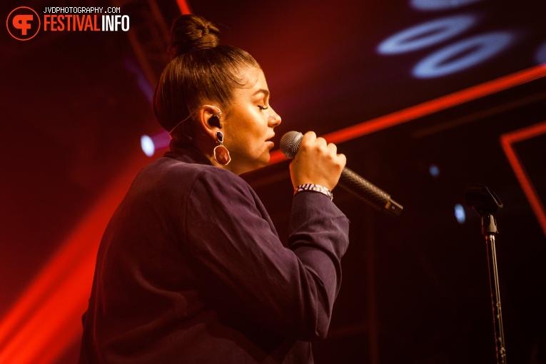 Roxeanne Hazes op Paaspop Schijndel 2018 - Zondag foto