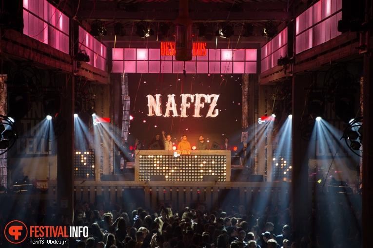 Naffz op Paaspop Schijndel 2018 - Zondag foto