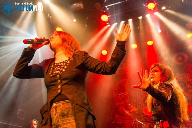 Therion op Therion - 07/04 - 013 foto