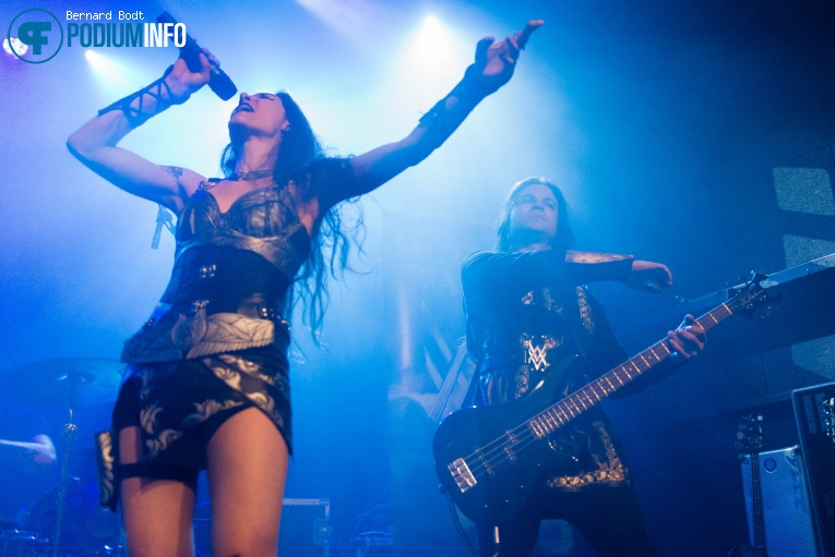 Imperial Age op Therion - 07/04 - 013 foto