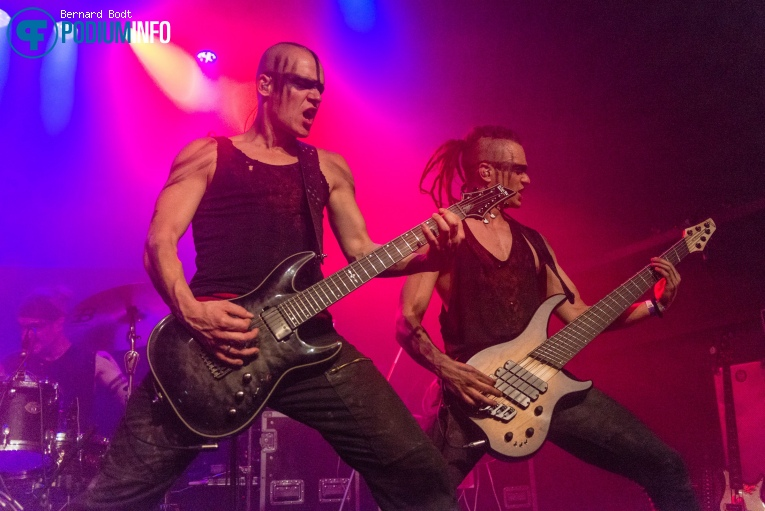Null Positiv op Therion - 07/04 - 013 foto