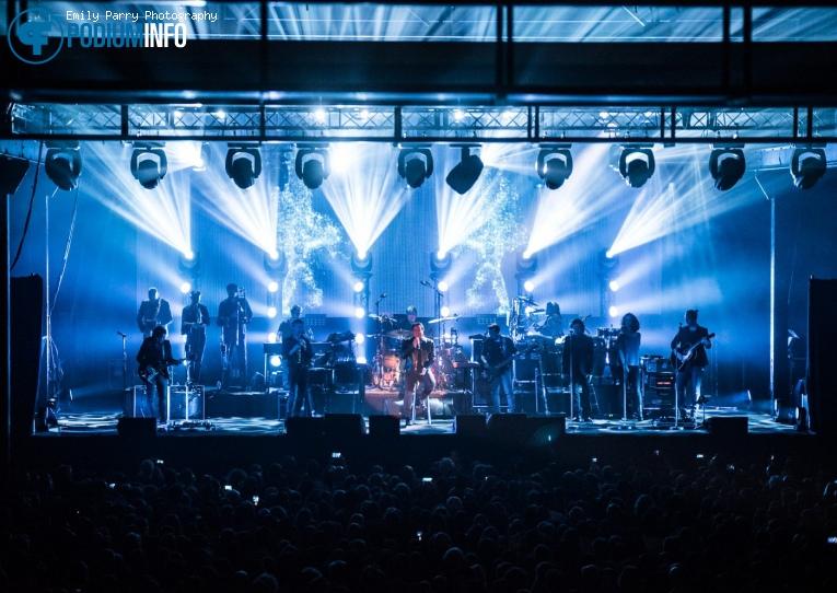 Foto Marco Borsato op Marco Borsato - 13/04 - Klokgebouw