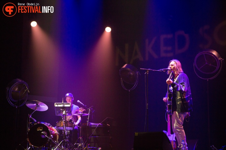 Chelou op Naked Song Festival 2018 foto