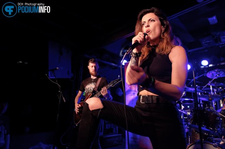 Foto Ravenscry op Angra - 15/4 - Baroeg