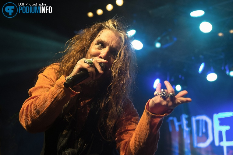 Foto The Dead Daisies op The Dead Daisies - 16/4 - 013