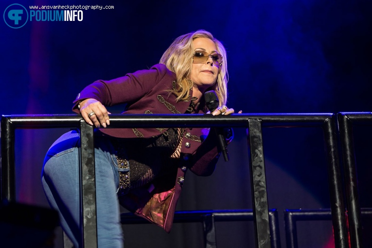 Foto Anastacia op Anastacia - 19/04 - TivoliVredenburg