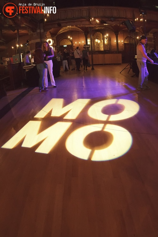 Motel Mozaïque 2018 foto