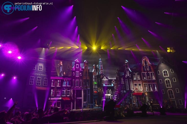 Holland Zingt Hazes - 20/04 - Ziggo Dome foto