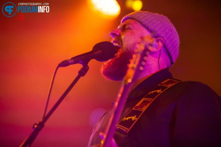 Foto Tom Walker op Tom Walker - 26/4 - Paradiso Noord