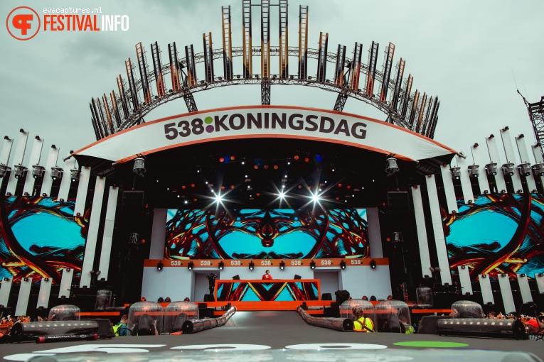 Armin van Buuren op 538 Koningsdag 2018 foto
