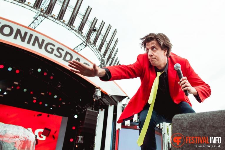 Foto Snollebollekes op 538 Koningsdag 2018