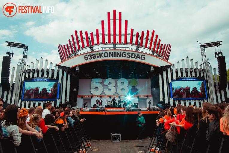 Di-rect op 538 Koningsdag 2018 foto