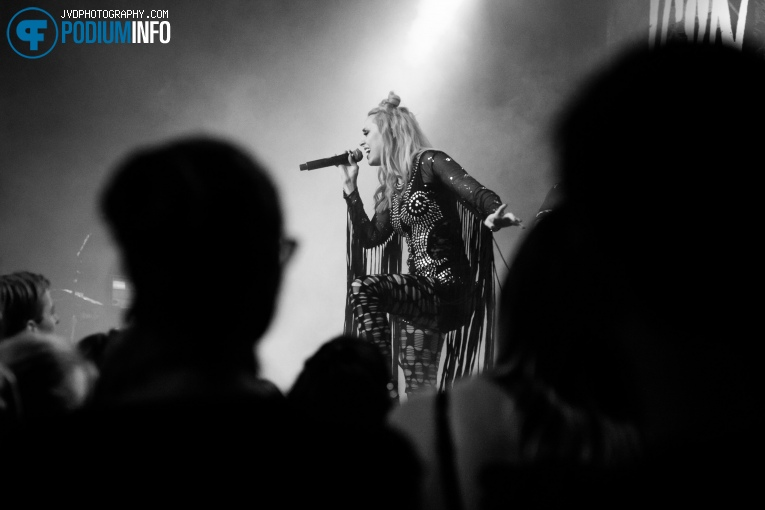 Foto Icon For Hire op Icon For Hire - 3/5 - Dynamo