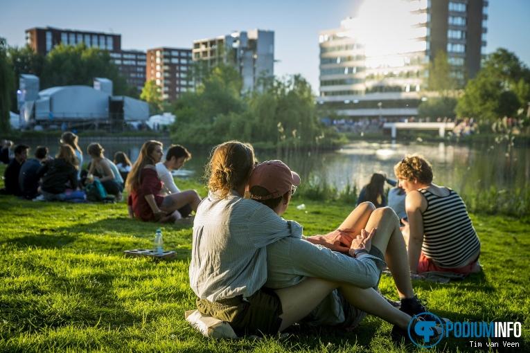 Bevrijdingsfestival Utrecht 2018 foto