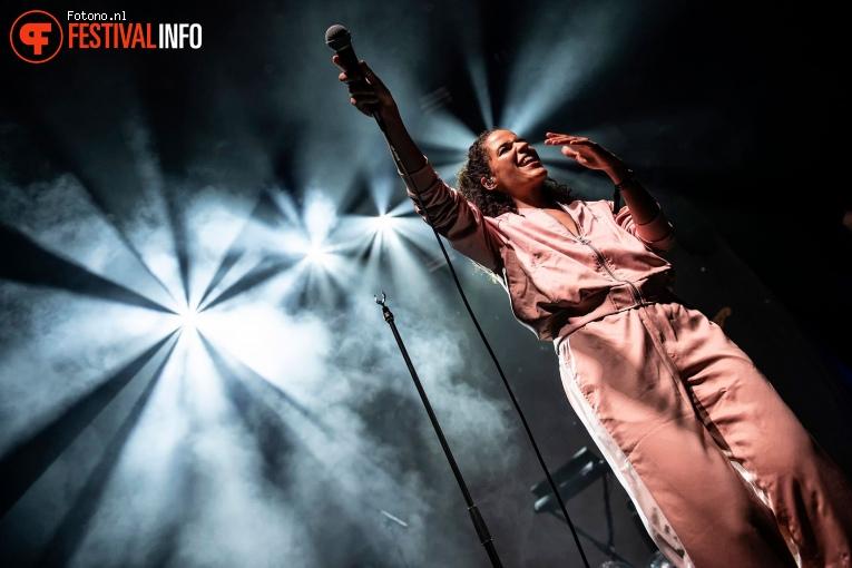 ANYA op Spot Festival 2018 foto