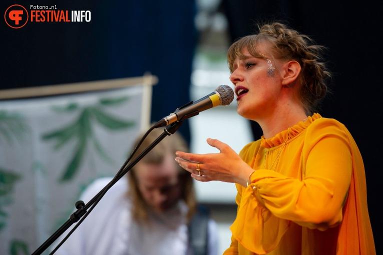 Mary Jean op Spot Festival 2018 foto