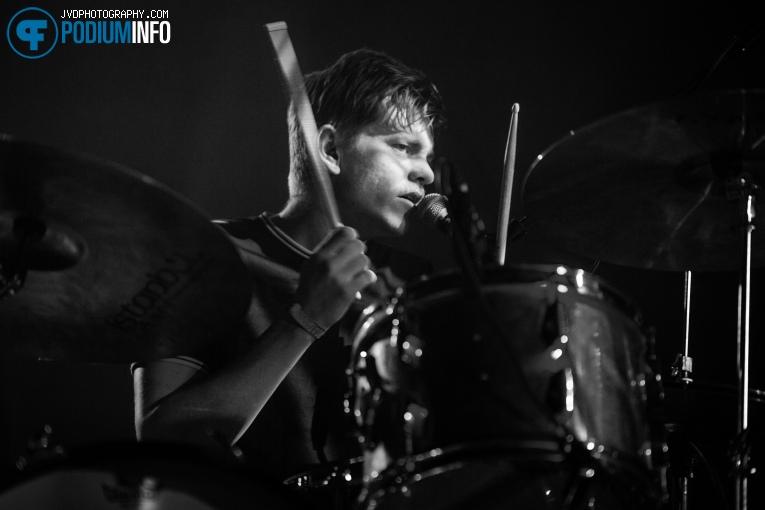 Foto FFOOSS op Seether - 15/5 - TivoliVredenburg