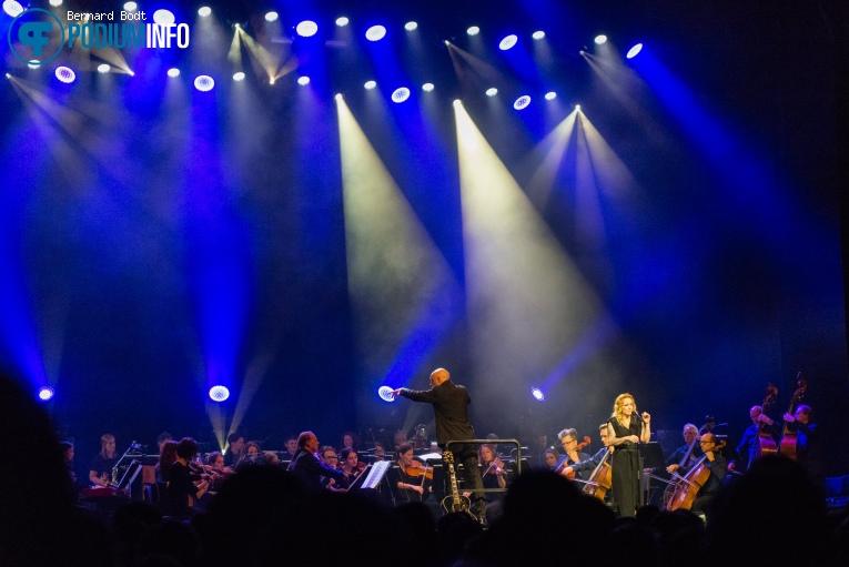 Residentie Orkest op Anneke van Giersbergen & Residentie Orkest - 18/05 - 013 foto
