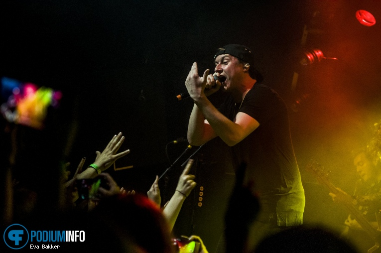 Foto State Champs op State Champs + Knuckle Puck - 22/05 - Melkweg