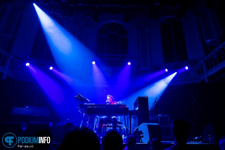 Foto Matteo Myderwyk op Johan - 30/05 - Paradiso