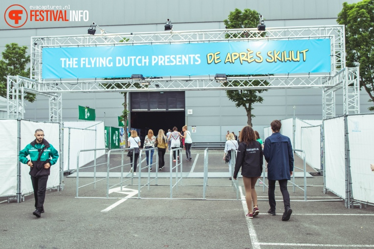 The Flying Dutch Rotterdam 2018 foto