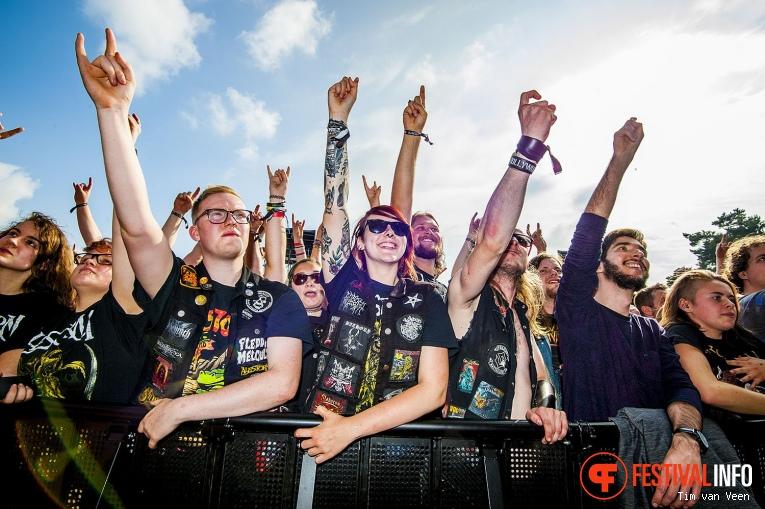 FortaRock 2018 Zaterdag foto