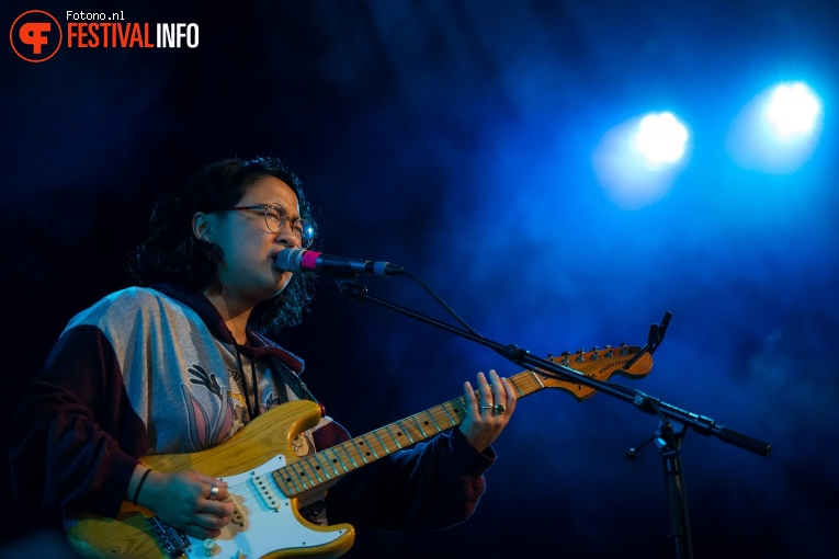 Foto Jay Som op Best Kept Secret 2018 - dag 1