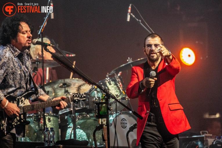 Ringo Starr op Holland International Blues Festival 2018 - Vrijdag foto