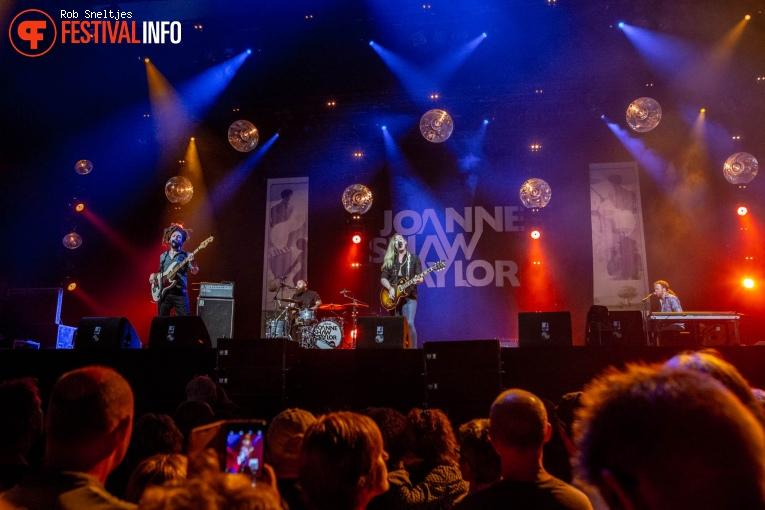 Foto Joanne Shaw Taylor op Holland International Blues Festival 2018 - Zaterdag