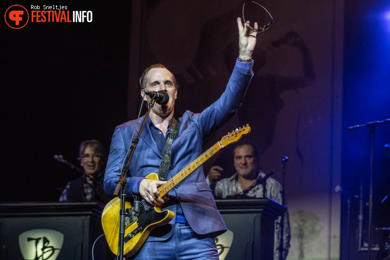 Foto Joe Bonamassa op Holland International Blues Festival 2018 - Zaterdag
