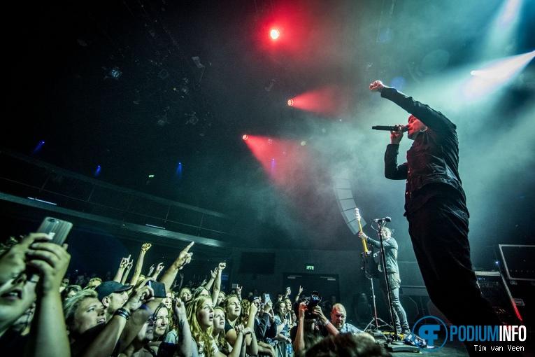 Foto Shinedown op Shinedown - 12/6 - Hedon