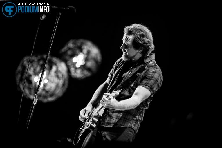 Foto Pearl Jam op Pearl Jam - 12/6 - Ziggo Dome