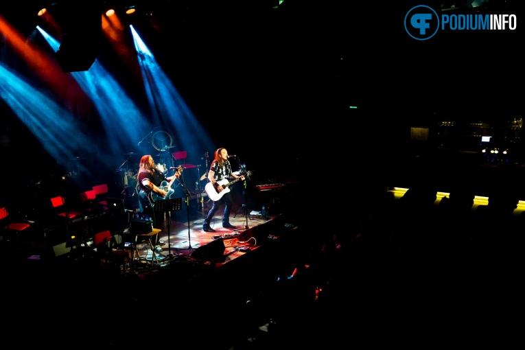Foto The Levellers op Levellers - 12/6 - TivoliVredenburg