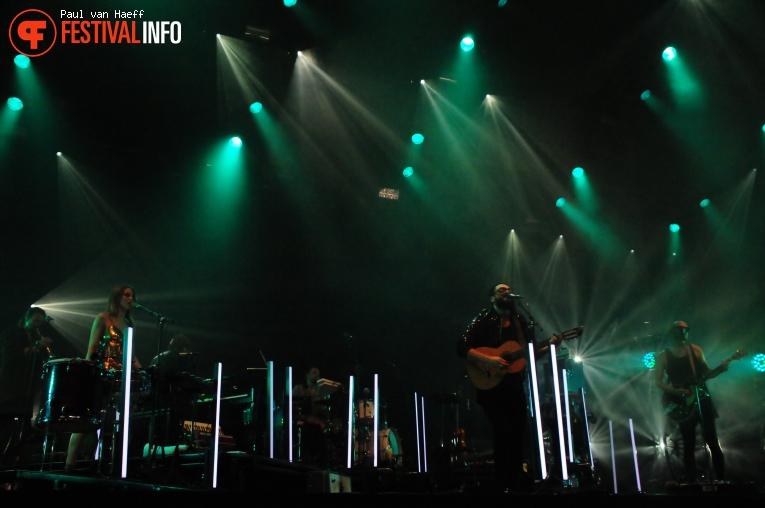 Blaudzun op Pinkpop 2018 - vrijdag foto