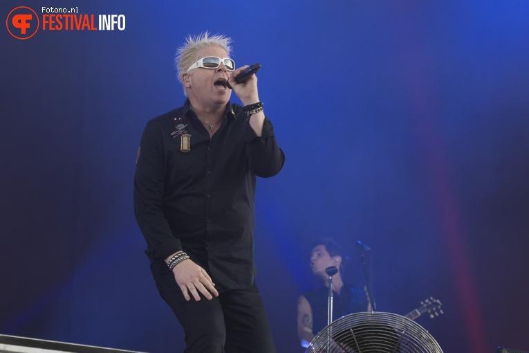 The Offspring op Pinkpop 2018 - vrijdag foto