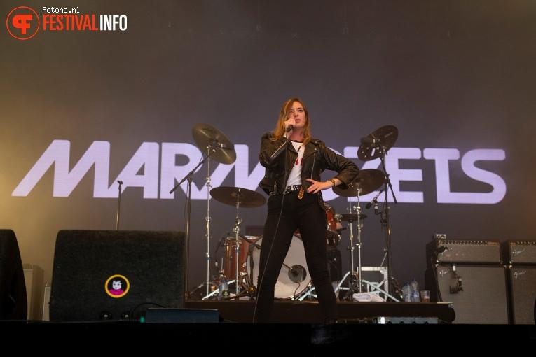 Foto Marmozets op Pinkpop 2018 - zaterdag