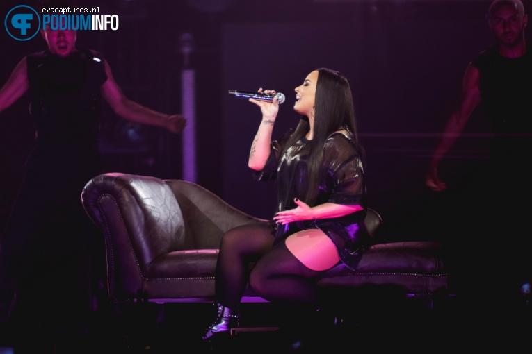 Foto Demi Lovato op Demi Lovato - 18/06 - AFAS Live