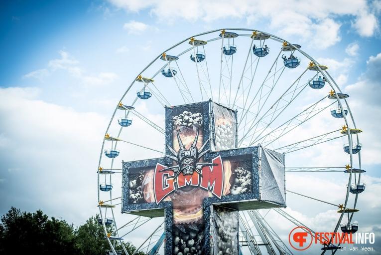Graspop Metal Meeting 2018 - Donderdag foto