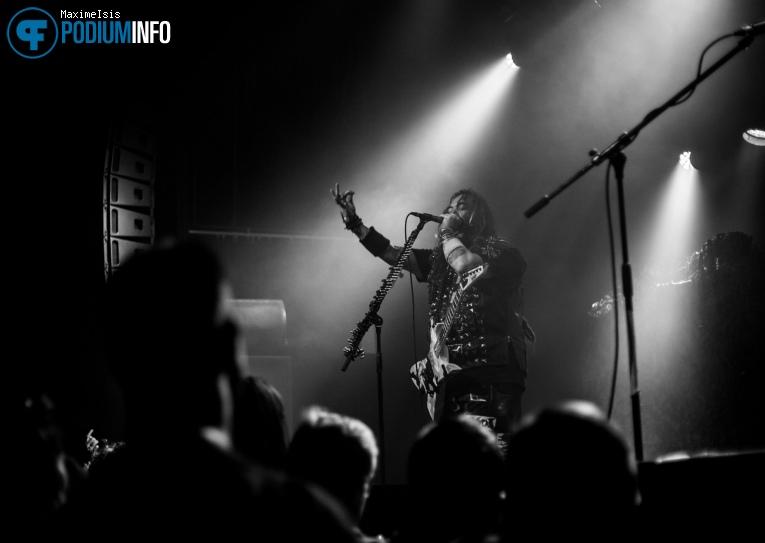 Soulfly op Soulfly - 26/06 - Patronaat foto