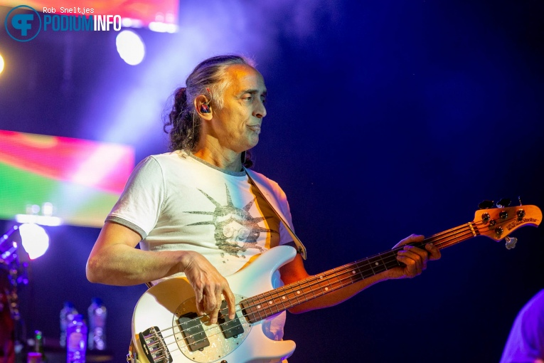 Foto Santana op Santana  - 26/06 - Ziggo Dome