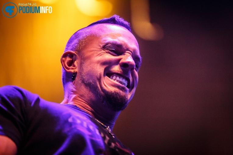 Tremonti op Volbeat - 25/06 - TivoliVredenburg foto
