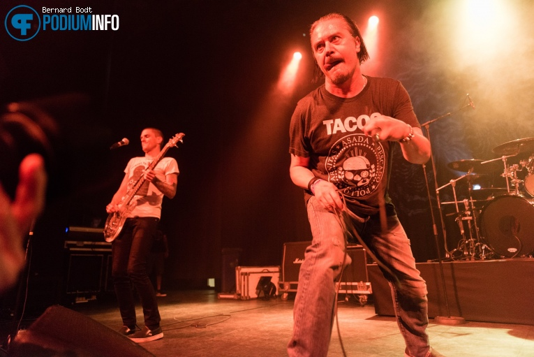 Foto Dead Cross op Dead Cross - 26/06 - Effenaar