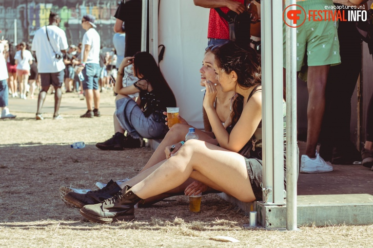 Oh My! Music Festival 2018 foto