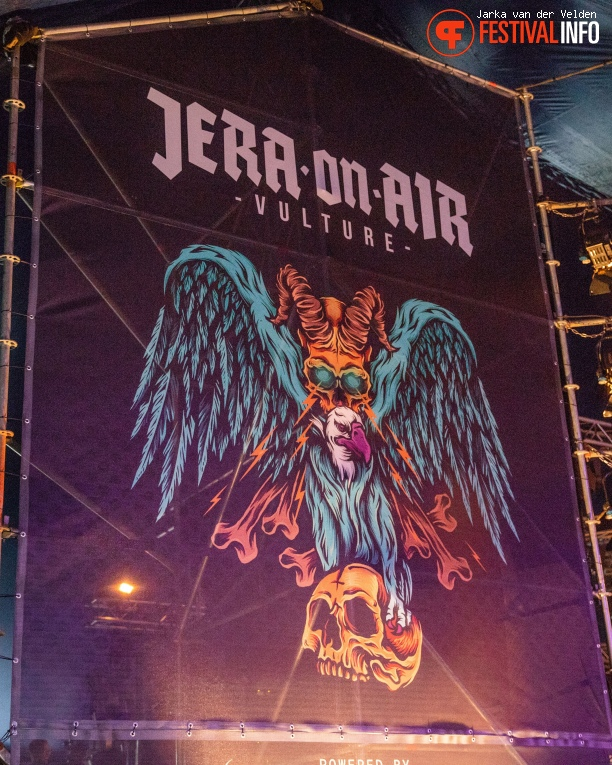 Jera On Air 2018 - Vrijdag foto
