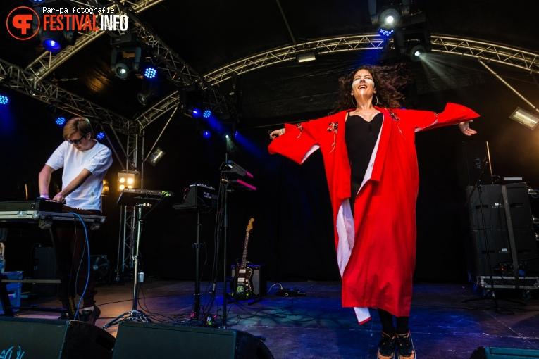 Foto CUT_ op Werfpop 2018