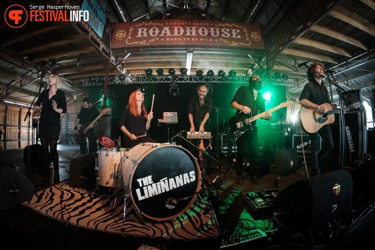 The Limiñanas op Zwarte Cross 2018 - Vrijdag foto