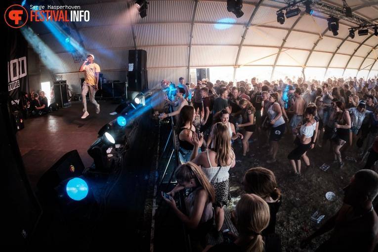 Dio op Zwarte Cross 2018 - Vrijdag foto